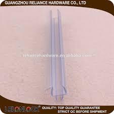 Shower Door Rubber Strip by China Door Sweep China Door Sweep Manufacturers And Suppliers On