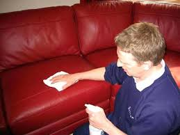 Pen On Leather Sofa Upholstery Cleaning Leather Sofa Stain On My Clean