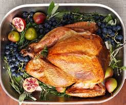 Where To Eat Thanksgiving Dinner In Nyc 2014 Best Shops For Thanksgiving Food In New York City
