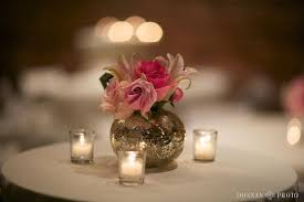 candle centerpiece wedding and centerpiece flower arrangements image gallery