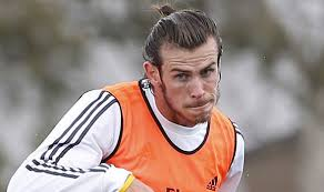 what is gareth bale hair called new gareth bale man bun hairstyle with long hair pictures
