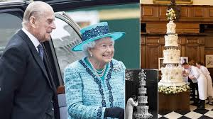 the great british cake off queen to receive recreation of her 9ft