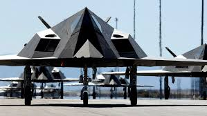 declassified 18 little known facts about us air force stealth