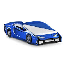 Blue Car Bed Viv Rae Venom Racer Car Bed U0026 Reviews Wayfair Co Uk