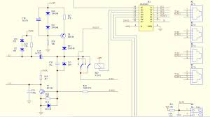 wiring diagram a phone system intercom u2013 readingrat net