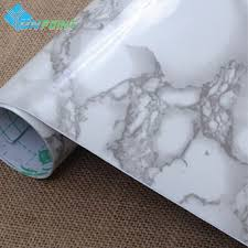 aliexpress com buy self adhesive marble vinyl wallpaper roll
