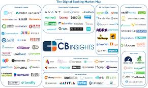 Fedex Ground Map 92 Market Maps Covering Fintech Cpg Auto Tech Healthcare And More