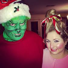 Cindy Loo Hoo Halloween Costumes 17 Productions Images Christmas Ideas