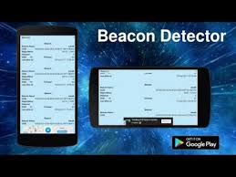 android beacon beacon detector android apps on play