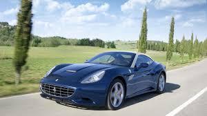 Ferrari California Evo - 2013 ferrari california facelift debuts in geneva