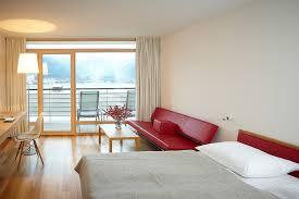 designer hotel rooms prices at the design hotel in bezau