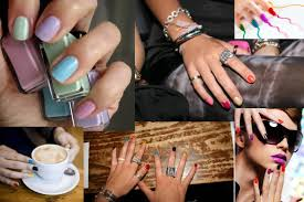 top nail polish colors 2017