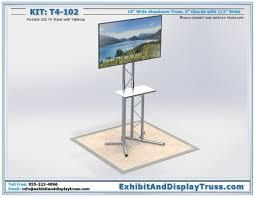 tv stands with flat panel mounts lcd u0026 plasma screen mounts