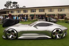 concept cars 2014 coolest cars of the 2014 pebble concept lawn