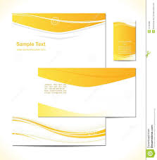 template for letter head vector illustresion is a letterhead template desig royalty free design letterhead template