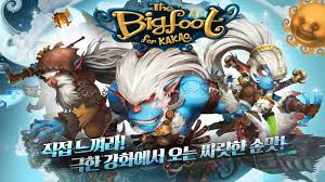 5 korean anime style mobile games for kakao in 2015 2p