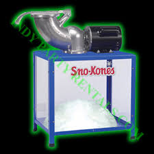 sno cone machine rental snow cone machines supplies snow cone sno kone machine rentals