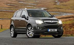 opel antara 2007 vauxhall antara station wagon 2007 2015 features equipment