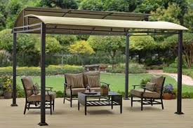 Patio Canopies And Gazebos Gazebo Design Originals Deck Canopies And Gazebos Home Depot