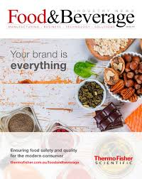 food u0026 beverage magazine june july 2017 by primecreative issuu