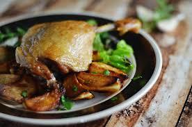 duck in cuisine duck confit confit de canard bites