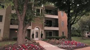 poplar glen apartment homes columbia md zrs management youtube