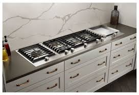 Jenn Air 36 Gas Cooktop Jgc3536gs Jenn Air 36