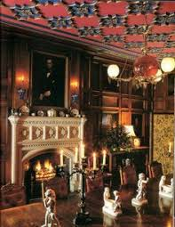 Gothic Interior Design by Old World Gothic And Victorian Interior Design Victorian