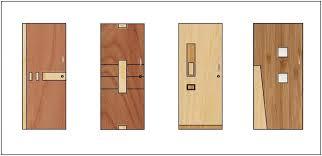door design bedroom door designs gharexpert single full image