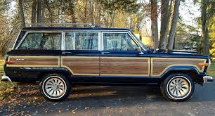 old jeep grand wagoneer classic jeep wagoneer is still a favorite among high society ebay