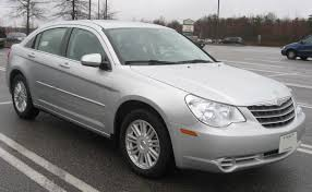 chrysler sebring photos and wallpapers trueautosite