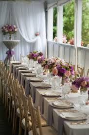 Elegant Table Settings by Southern Vintageblogelegant Intimate Wedding