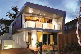 3 storey house 3 storey modern house with timeless design