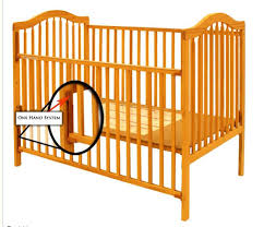 Side Crib For Bed Parents Outraged Stork Craft Crib Recall 2 1m Units Involved