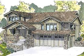 slope house plans charming up slope house plans pictures best idea home design
