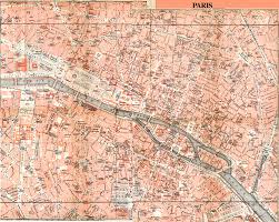 Southern France Map Free Maps Of Paris