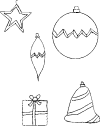 christmas ornaments coloring book the twelve days of christmas
