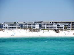 sea haunts 3a santa rosa beach vacation rentals by ocean reef
