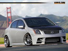 nissan sentra b13 body kit someone post the picture allsentra com the nissan sentra forum