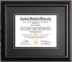 frames for diplomas diploma preservation frame smu