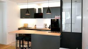 amenagement cuisine studio petit appartement et studio parisiens nos plus belles
