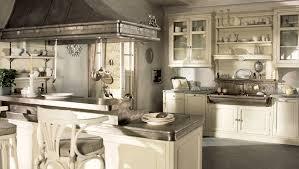Come Arredare Una Casa Rustica by Cucina Rustica Bianca Trendy Realistisk With Cucina Rustica