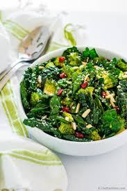 Emerald Emerald Kale Broccoli Salad Recipe Chefdehome Com