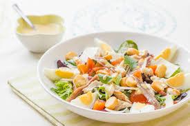 cuisiner restes de poulet salade caesar ou comment accomoder un reste de poulet cuisine