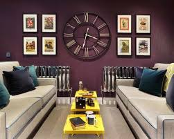 purple living room furniture interesting living winsome purple