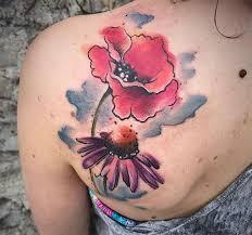 watercolor tattoos lovetoknow