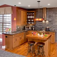 Single Wide Mobile Home Kitchen Remodel Ideas by Galley Kitchen Remodel Design 15495
