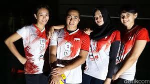 detiksport jadwal sepakbola indonesia tonton streaming buka bukaan yolla yuliana dkk di detiksport siang ini