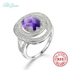 sted rings online get cheap amethyst fashion rings aliexpress alibaba