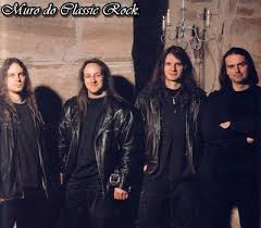 muro do classic rock blind guardian discografia
